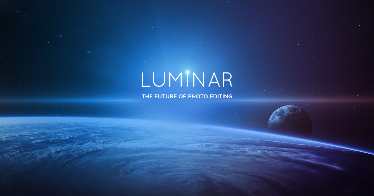 Luminair 2018