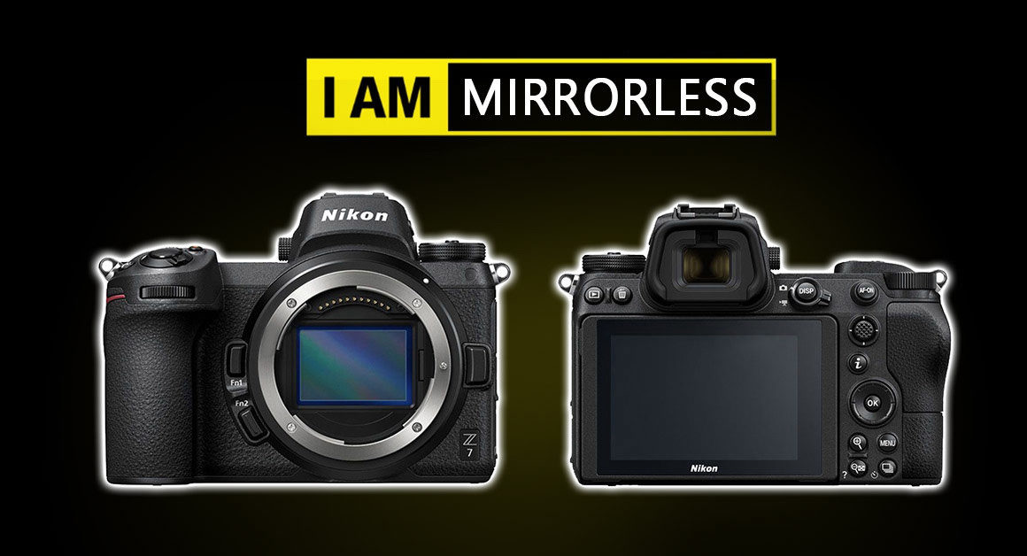 I-am-mirrorless