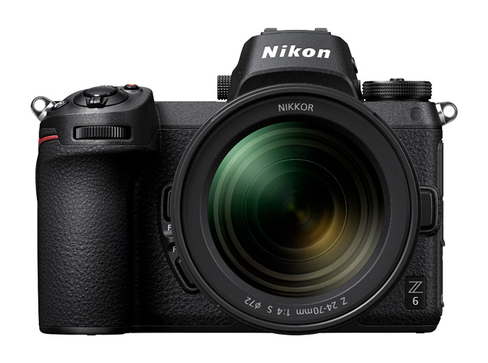 Nikon_Z6_front