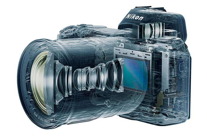 Z7-with-lens