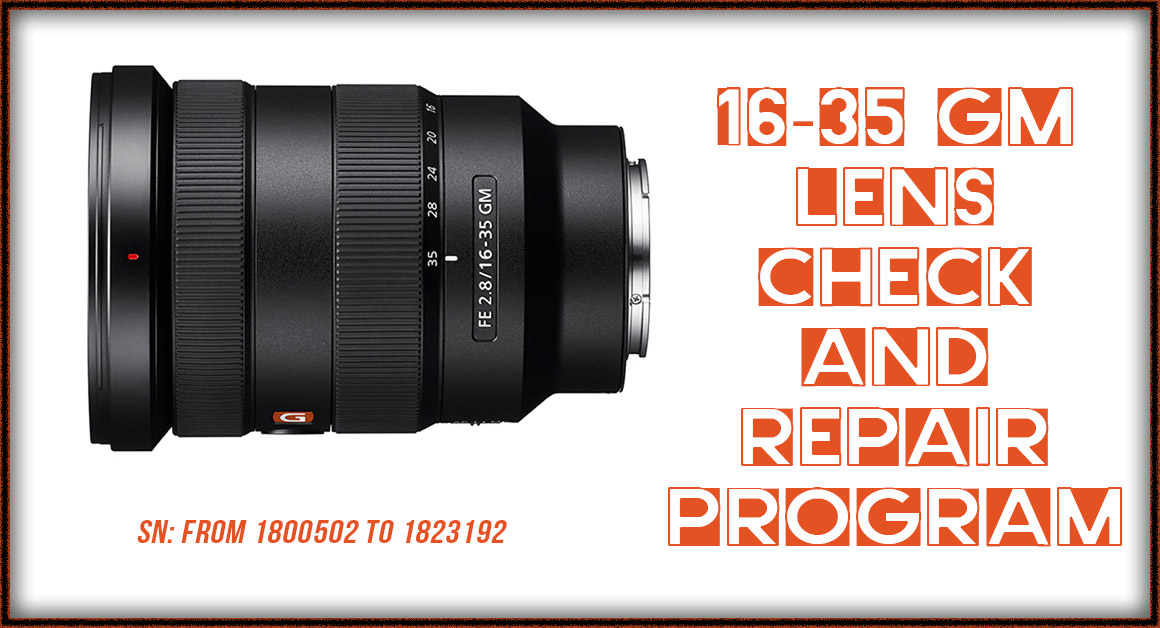 SEL1635GM-Lens-Check-and-Repair-Program